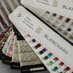 Blanchard gamme fils textiles