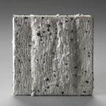 textile fil guipé irrégulier métallo jointif hermine