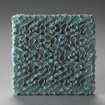 Textile fil guipé textile